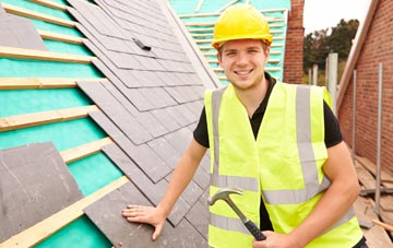 find trusted Falkirk roofers