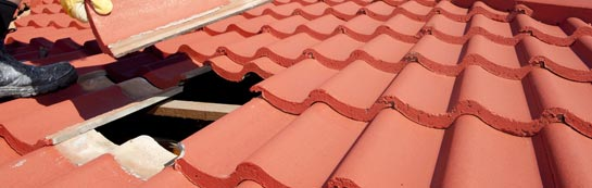 compare Falkirk roof repair quotes